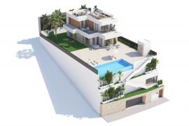 Продажа виллы в провинции Costa Blanca North, Испания: 3 спальни, 152 м2, № NC3452EH – фото 21