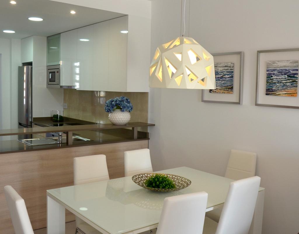 NC1220TM : Новые квартиры на побережье Коста-де-Альмерия