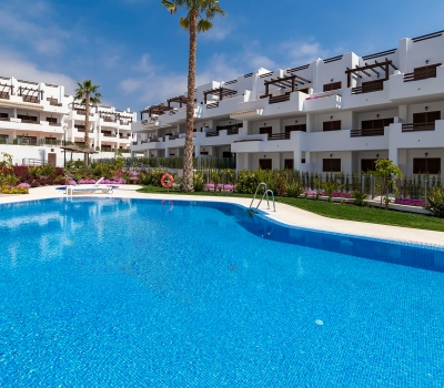 Apartment - Nouvelle Construction - Pulpi (Almeria) - Pulpi (Almeria)