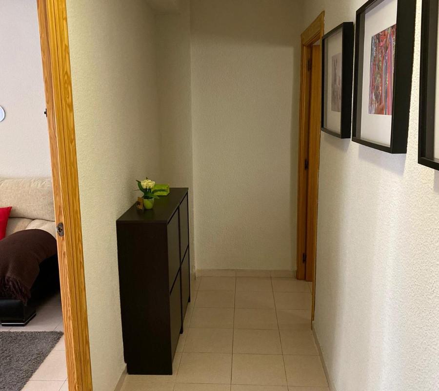 GT-0023-TD : Продается квартира на улице Гарбинет, Аликанте