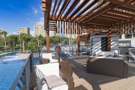 Продажа апартаментов в провинции Costa Blanca North, Испания: 2 спальни, 105 м2, № NC7835TM – фото 4