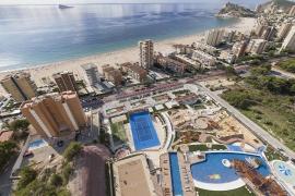 Продажа апартаментов в провинции Costa Blanca North, Испания: 2 спальни, 105 м2, № NC7835TM – фото 3