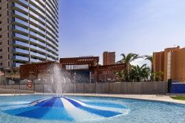 Продажа апартаментов в провинции Costa Blanca North, Испания: 2 спальни, 105 м2, № NC7835TM – фото 6