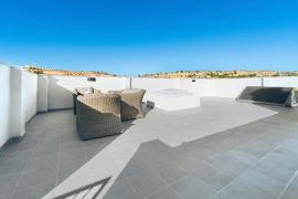 Продажа таунхаус в провинции Costa Blanca South, Испания: 3 спальни, 105 м2, № NC1615TW – фото 3