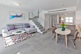 Продажа таунхаус в провинции Costa Blanca North, Испания: 3 спальни, 109 м2, № NC1616TW – фото 4