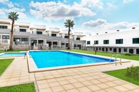 Продажа таунхаус в провинции Costa Blanca North, Испания: 3 спальни, 109 м2, № NC1616TW – фото 2
