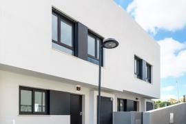 Продажа таунхаус в провинции Costa Blanca North, Испания: 3 спальни, 109 м2, № NC1616TW – фото 19