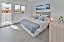 Продажа таунхаус в провинции Costa Blanca North, Испания: 3 спальни, 109 м2, № NC1616TW – фото 11