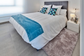 Продажа таунхаус в провинции Costa Blanca North, Испания: 3 спальни, 109 м2, № NC1616TW – фото 14