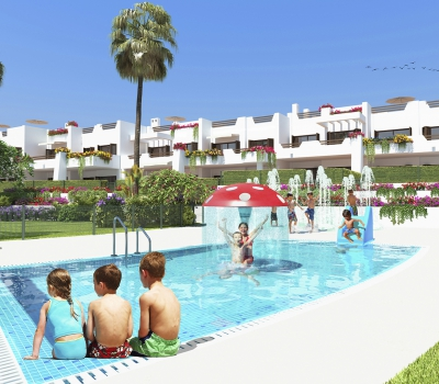 Townhouse - New build - Pulpi (Almeria) - Pulpi (Almeria)
