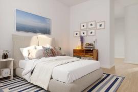 Продажа апартаментов в провинции Costa Blanca North, Испания: 3 спальни, 109 м2, № NC0025NE – фото 5