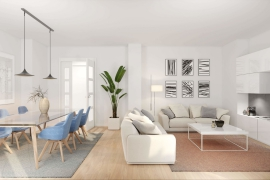 Продажа апартаментов в провинции Costa Blanca North, Испания: 3 спальни, 109 м2, № NC0025NE – фото 3