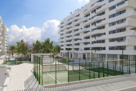 Продажа апартаментов в провинции Costa Blanca North, Испания: 3 спальни, 109 м2, № NC0025NE – фото 10