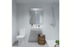 Продажа апартаментов в провинции Costa Blanca North, Испания: 3 спальни, 109 м2, № NC0025NE – фото 6
