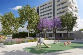 Продажа апартаментов в провинции Costa Blanca North, Испания: 3 спальни, 109 м2, № NC0025NE – фото 9