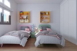 Продажа апартаментов в провинции Costa Blanca North, Испания: 3 спальни, 109 м2, № NC0025NE – фото 7
