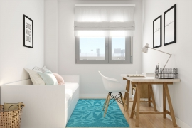 Продажа апартаментов в провинции Costa Blanca North, Испания: 3 спальни, 109 м2, № NC0025NE – фото 8