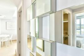Продажа апартаментов в провинции Costa Blanca North, Испания: 4 спальни, 122 м2, № NC1126SE – фото 10
