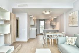 Продажа апартаментов в провинции Costa Blanca North, Испания: 4 спальни, 122 м2, № NC1126SE – фото 4