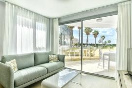 Продажа апартаментов в провинции Costa Blanca North, Испания: 4 спальни, 122 м2, № NC1126SE – фото 6