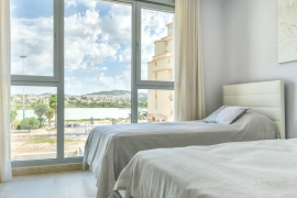 Продажа апартаментов в провинции Costa Blanca North, Испания: 4 спальни, 122 м2, № NC1126SE – фото 8