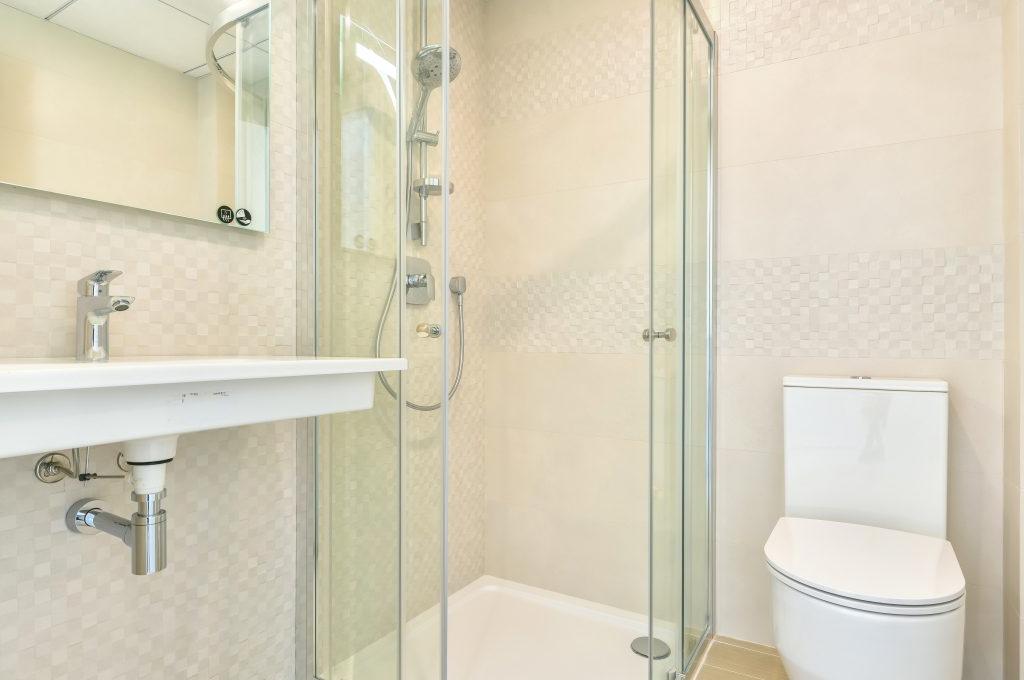 NC1126SE : Новые элитные квартиры в центре Кальпе