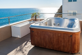 Продажа виллы в провинции Costa Blanca North, Испания: 3 спальни, 310 м2, № RV0025AL – фото 3