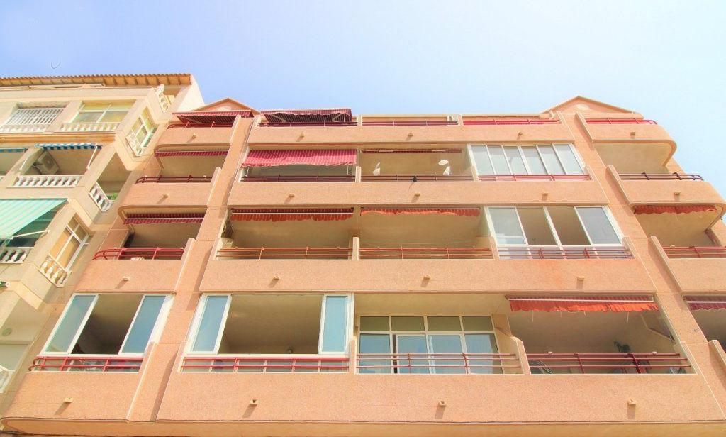 RV0032AL : Светлая квартира с видом на море в Торревьехе
