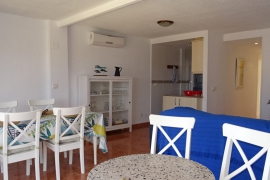 Продажа апартаментов в провинции Costa Blanca North, Испания: 1 спальня, 55 м2, № RV0034EU – фото 3