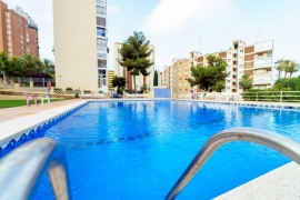 Продажа апартаментов в провинции Costa Blanca North, Испания: 1 спальня, 55 м2, № RV0034EU – фото 17