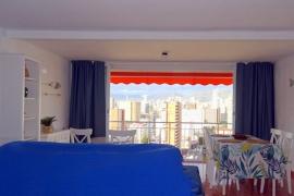 Продажа апартаментов в провинции Costa Blanca North, Испания: 1 спальня, 55 м2, № RV0034EU – фото 4