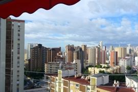 Продажа апартаментов в провинции Costa Blanca North, Испания: 1 спальня, 55 м2, № RV0034EU – фото 2