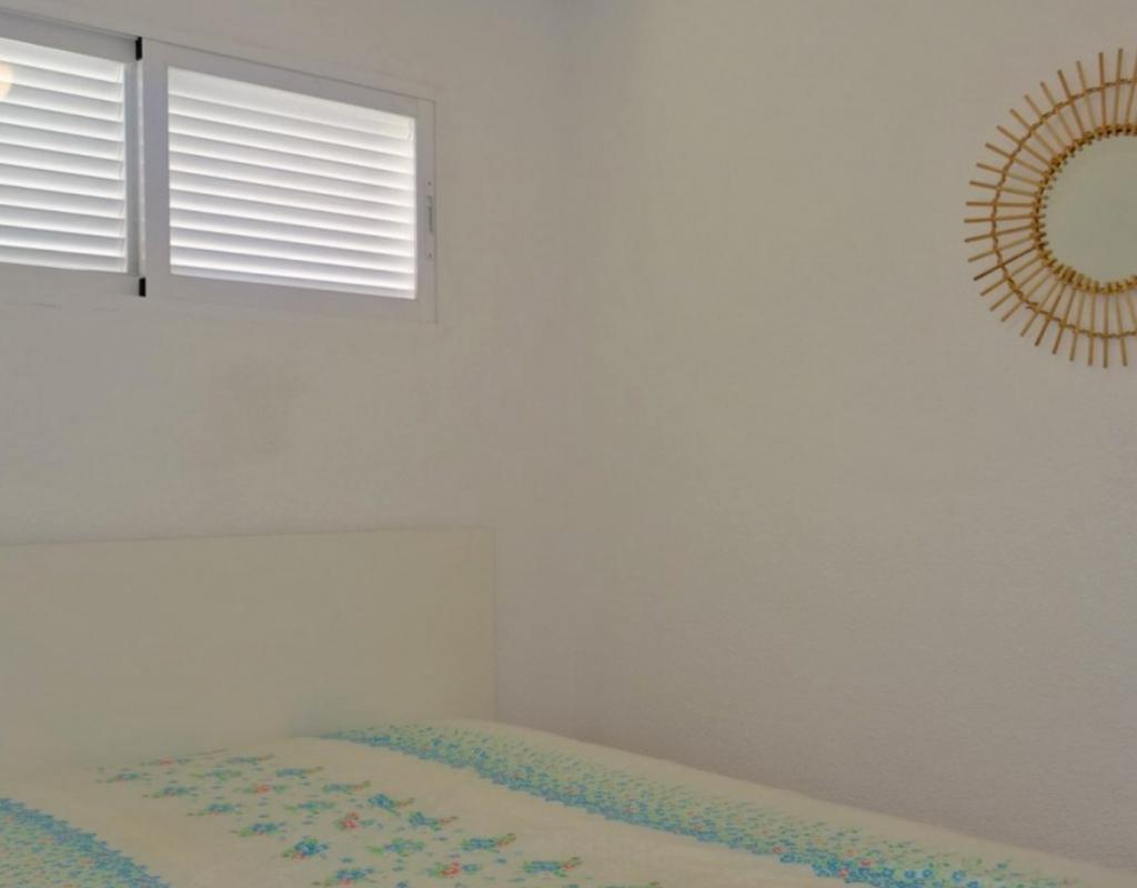 RV0034EU : Квартира с панорамным видом возле моря  Бенидорм