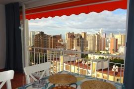 Продажа апартаментов в провинции Costa Blanca North, Испания: 1 спальня, 55 м2, № RV0034EU – фото 5