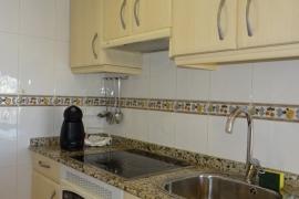 Продажа апартаментов в провинции Costa Blanca North, Испания: 1 спальня, 55 м2, № RV0034EU – фото 9