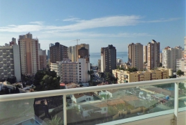 Продажа апартаментов в провинции Costa Blanca North, Испания: 1 спальня, 92 м2, № RV0057EU – фото 2