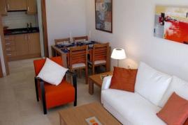 Продажа апартаментов в провинции Costa Blanca North, Испания: 1 спальня, 92 м2, № RV0057EU – фото 4
