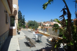 Продажа виллы в провинции Costa Blanca North, Испания: 4 спальни, 185 м2, № GT-0029-TK – фото 20