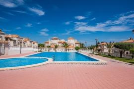 Продажа таунхаус в провинции Costa Blanca South, Испания: 2 спальни, 75 м2, № GT-0031-TK – фото 16