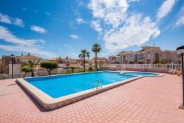 Продажа таунхаус в провинции Costa Blanca South, Испания: 2 спальни, 75 м2, № GT-0031-TK – фото 15