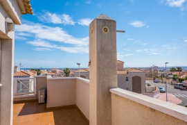 Продажа таунхаус в провинции Costa Blanca South, Испания: 2 спальни, 75 м2, № GT-0031-TK – фото 14