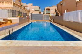 Продажа бунгало в провинции Costa Blanca South, Испания: 2 спальни, 55 м2, № GT-0033-TK – фото 21