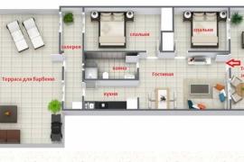 Продажа бунгало в провинции Costa Blanca South, Испания: 2 спальни, 55 м2, № GT-0033-TK – фото 15