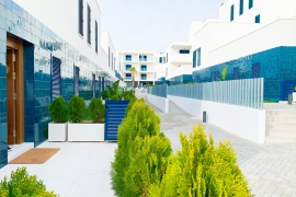 Продажа апартаментов в провинции Costa Blanca South, Испания: 2 спальни, 75 м2, № NC2116TR-D – фото 20