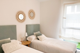 Продажа апартаментов в провинции Costa Blanca South, Испания: 2 спальни, 75 м2, № NC2116TR-D – фото 13
