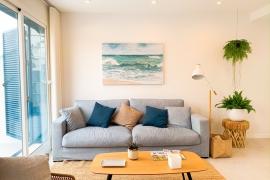 Продажа апартаментов в провинции Costa Blanca South, Испания: 2 спальни, 75 м2, № NC2116TR-D – фото 3