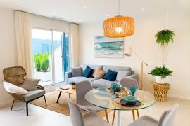 Продажа апартаментов в провинции Costa Blanca South, Испания: 2 спальни, 75 м2, № NC2116TR-D – фото 4