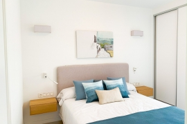 Продажа апартаментов в провинции Costa Blanca South, Испания: 2 спальни, 75 м2, № NC2116TR-D – фото 16