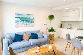 Продажа апартаментов в провинции Costa Blanca South, Испания: 2 спальни, 75 м2, № NC2116TR-D – фото 2
