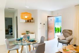Продажа апартаментов в провинции Costa Blanca South, Испания: 2 спальни, 75 м2, № NC2116TR-D – фото 6